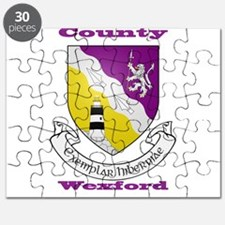 County Wexford COA Puzzle