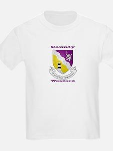 County Wexford COA T-Shirt