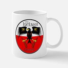 Kielbasi Posse Mug