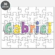 Gabriel Spring14 Puzzle
