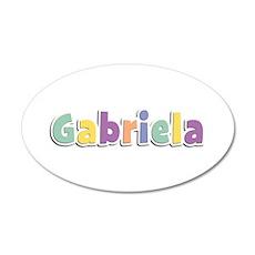 Gabriela Spring14 Wall Decal
