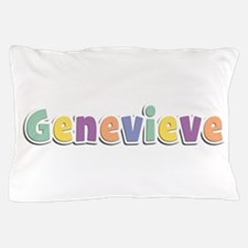 Genevieve Spring14 Pillow Case