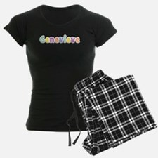 Genevieve Spring14 Pajamas
