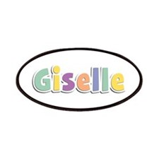 Giselle Spring14 Patch