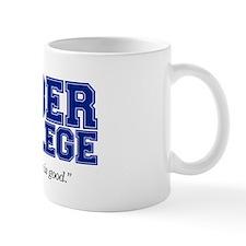 FABER COLLEGE - Mug
