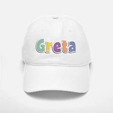 Greta Spring14 Baseball Baseball Cap