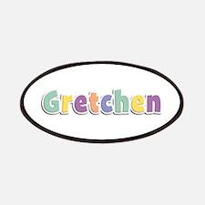 Gretchen Spring14 Patch