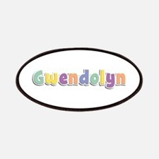 Gwendolyn Spring14 Patch