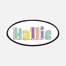 Hallie Spring14 Patch