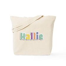 Hallie Spring14 Tote Bag