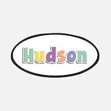 Hudson Spring14 Patch