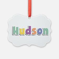 Hudson Spring14 Ornament