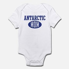 Antarctic mom Infant Bodysuit