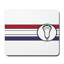 Lacrosse United 04 Mousepad