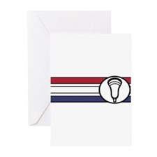 Lacrosse United 04 Greeting Cards (Pk of 20)