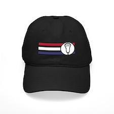 Lacrosse United 04 Baseball Hat