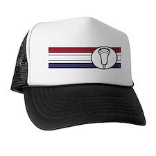 Lacrosse United 04 Trucker Hat