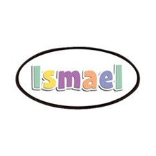 Ismael Spring14 Patch