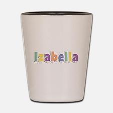 Izabella Spring14 Shot Glass