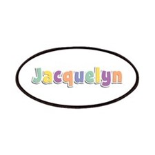 Jacquelyn Spring14 Patch