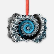 Cyclone Ornament