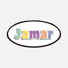 Jamar Spring14 Patch