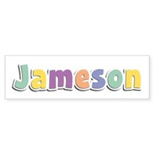 Jameson Spring14 Bumper Bumper Sticker