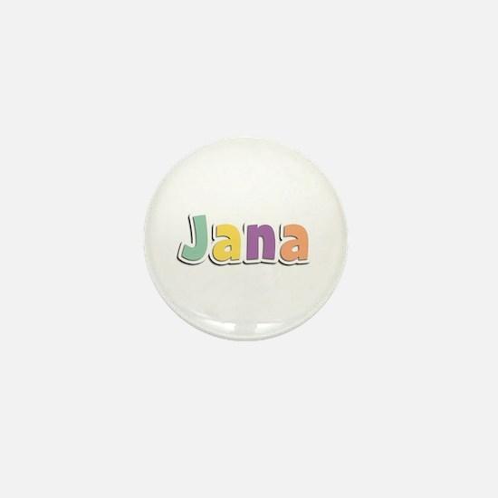 Jana Spring14 Mini Button