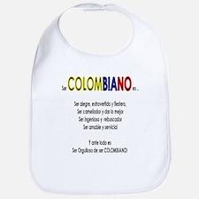 Que es ser colombiano Bib