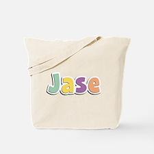 Jase Spring14 Tote Bag