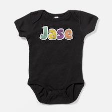 Jase Spring14 Baby Bodysuit