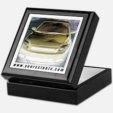 Scion tC Inverted01 Keepsake Box