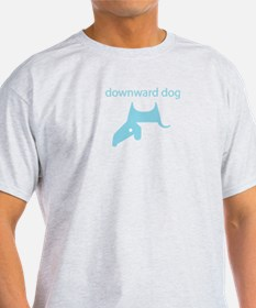Downward Dog T-Shirt