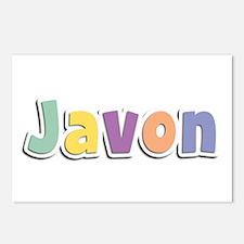 Javon Spring14 Postcards 8 Pack