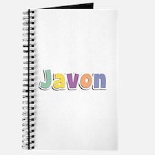Javon Spring14 Journal