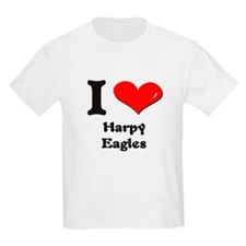 I love harpy eagles T-Shirt