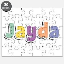 Jayda Spring14 Puzzle