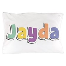 Jayda Spring14 Pillow Case