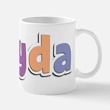 Jayda Spring14 Small Small Mug