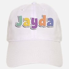 Jayda Spring14 Baseball Baseball Cap