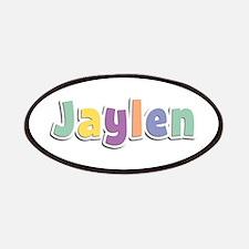 Jaylen Spring14 Patch
