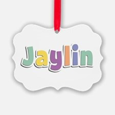 Jaylin Spring14 Ornament