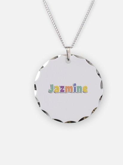 Jazmine Spring14 Necklace