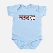 Lacrosse United v05 Custom Body Suit