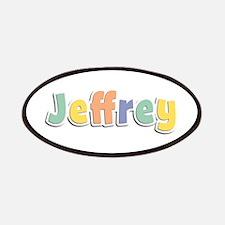 Jeffrey Spring14 Patch