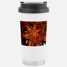 Eyes Travel Mug