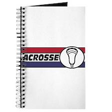 Lacrosse United 05 Journal