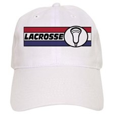Lacrosse United 05 Baseball Cap