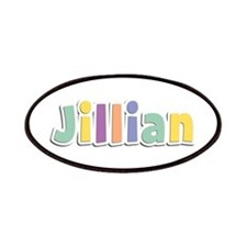 Jillian Spring14 Patch