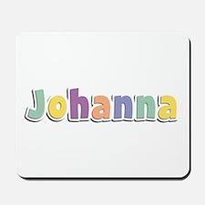 Johanna Spring14 Mousepad